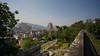 View from Monte Fort (ah.b|ack) Tags: sony a7ii a7mk2 cosina voigtlander super wideheliar 15mm f45 aspherical iii cityscape monte fort ruins st pauls macau