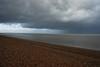 Lydd on Sea (richwat2011) Tags: octnovdec17 kent sea seaside englishchannel coast coastline shore shoreline lade lyddonsea southcoast romneymarsh beach sand shingle stormysky cloudysky darksky clouds cloudy