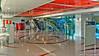 Dubai, United Arab Emirates: Etisalat metro station (Green Line) (nabobswims) Tags: ae dubai etisalat hdr highdynamicrange ilce6000 lightroom metro nabob nabobswims photomatix rapidtransit sel20f28 sonya6000 stadium station subway ubahn uae unitedarabemirates
