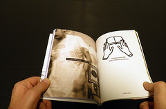 a studio that never happened (-.lbha.gr) Tags: press book design graphicdesign seance print photography
