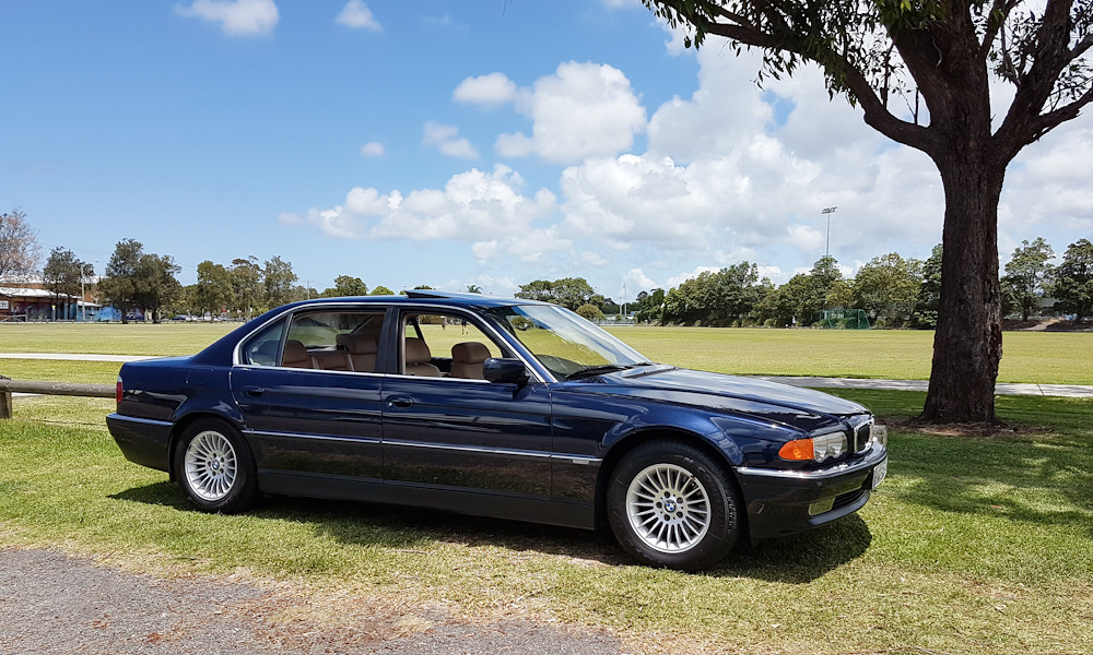 The World S Newest Photos Of Bmw And E38 Flickr Hive Mind