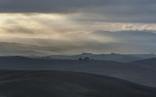 *La mistica Toscana*