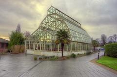 Botanic garden (Dublin) (rickybon) Tags: botanic garden architecture ireland pentaxk5 photomatix pentaxflickraward pentaxart pentax k5 riccardobonelli