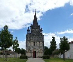 Gensac-la-Pallue - Saint-Martin (Martin M. Miles (on the road again...)) Tags: gensaclapallue saintonge stylesaintonge poitevine poitou poitoucharentes nouvelleaquitaine charente 16 france