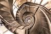 stadtturmspirale [II] (dadiolli) Tags: innsbruck tirol österreich at treppe spirale wendeltreppe spiral staircase stairs