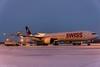 De-Icing SWISS HB-JNB 4 (U. Heinze) Tags: aircraft airlines airways haj hannoverlangenhagenairporthaj eddv flugzeug planespotting plane nikon