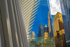 In The Mix (street level) Tags: oculus worldtradecenter architecture architecturalphotography nyc reflection newyorkcity downtown manhattan skyscraper