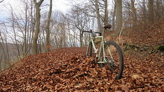 2017/18 Festive 1146 on a Surly Straggler (reizkultur) Tags: cycling bikepacking surly straggler apidura gravel scotland germany festive christmas