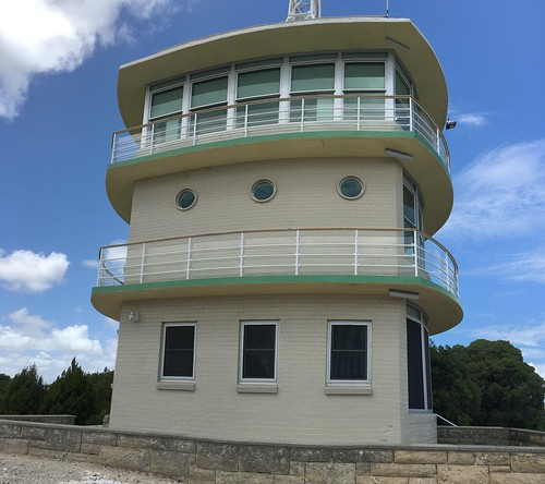 Fremantle Sea Rescue tower