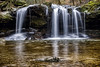 DeBord Falls (closeup), 2017.12.30 (Aaron Glenn Campbell) Tags: fhsp frozenhead statepark wartburg flatfork morgancounty tn tennessee outdoors optoutside nature slowshutter tnwaterfalls debordfalls macphun luminar2017 on1effects nikcollection colorefexpro viveza sony a6000 ilce6000 mirrorless fotodiox lensadapter ef1635mmf28liiusm efmounttoemount