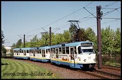 116-2002-05-10-1-Lankow (steffenhege) Tags: strasenbahn tram tramway streetcar t3d 116 ckd t3dc
