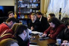 В Минской духовной академии прошло XVII Совещание православных сектоведов Беларуси