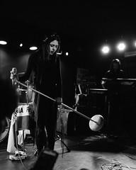 Luna Shadows (simonpeterford) Tags: lunashadows music musician pop portrait live nyc mercurylounge newyork newyorkcity people singer songwriter manhattan lowereastside canon6d canon livemusic