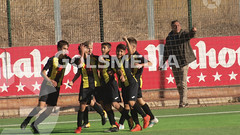 Infantiles. CD Roda 1-0 Elche CF (16/12/2017), Jorge Sastriques