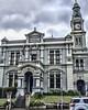 Leichhardt Town Hall. (Explore) (TOXTETH L8) Tags: leichhardt littleitaly sydney newsouthwales australia nortonstreet architecture building townhall victorianitalianatestyleleichhardt