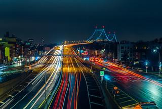 Triborough Bridge, NY