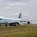 Frankfurt Airport: Cathay Pacific Cargo Boeing 747-867(F) B748 B-LJD