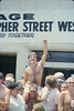 West Hollywood history (jericl cat) Tags: west hollywood history christopher street losangeles santamonica boulevard pride gay homo homosexual shirtless furry bear cub 1970s 1980s lite beer blonde blond hair hairy stache