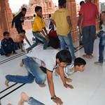 Visit to Nilkanthdham  (11)
