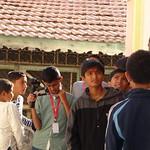 Visit to Gadhada Temple (3)