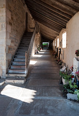 BASTIDE CLAIRENCE JARLEKU-007 (MMARCZYK) Tags: france pays basque la bastide clairence nouvelleaquitaine pyrénéesatlantiques 64 architecture cimetiere israelite jarleku arct funeraire séfarade