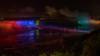 Niagara Falls colorful (swissgoldeneagle) Tags: nacht illumination nighshot d750 nikon brautschleierfälle americanfalls wasser nachtaufnahme beleuchtung lights dunkel kanada waterfall bridalveilfalls canada hufeisenfaelle night langzeitaufnahme farbig horseshoefalls canadianfalls provincedontario 16x9 hufeisenfälle lichter dark niagarafalls provinceofontario brautschleierfaelle langzeitbelichtung colorful longexposure beleuchtet wasserfall ontario ca