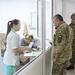 Відкриття Реабілітаційного центру для військовослужбовців на Спортивно-навчальній базі Міноборони «Тисовець»