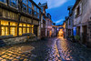 Dinan (lavignassey) Tags: bretagne brittany dinan france street cobblestone city ville architecture