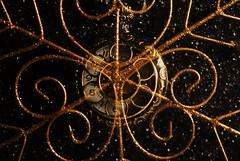 Snowflake time (Lenaprof) Tags: 7daysofshooting week27 banginthemiddle macromonday macromondays doubleexposure
