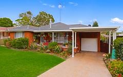 19 Chester Ave, Baulkham Hills NSW
