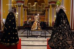 Exposición Sangre de Cristo (Alberto Gonzaga Ramiro) Tags: exposicion sangre de cristo zaragoza semana santa diciembre alberto gonzaga ramiro