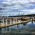Bremerton harbour thumbnail