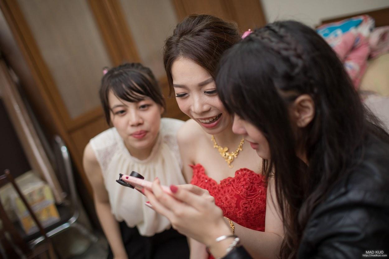 台北婚攝推薦,新莊頤品婚攝