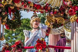 Cinderella in