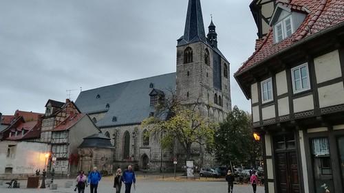 Quedlinburg St. Benedikt