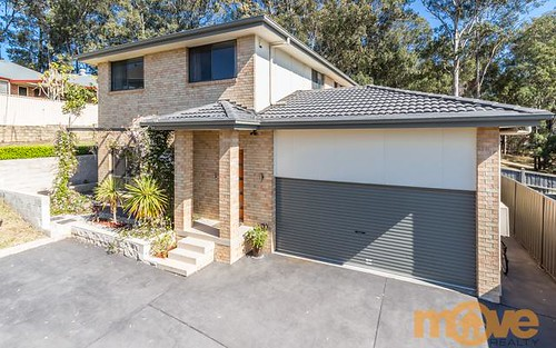 5 Turf Pl, Quakers Hill NSW 2763