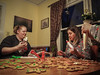 Sharing (raddad! aka Randy Knauf) Tags: randyknauf raddad6735212 raddad raddad4114 randy knauf gingerbreadman gingerbread gingerbreadmen christmas christmascookies hickory hickorynorthcarolina family cookieschristmasknauf
