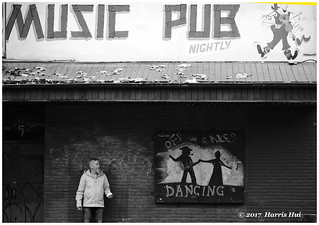 When Music Begins - East Hastings XP7413e