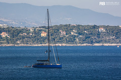 Magic Blue - 29m - Wally (Raphaël Belly Photography) Tags: rb raphaël monaco raphael belly photographie photography yacht boat bateau superyacht my yachts ship ships vessel vessels sea magic blue sailing sy voilier 29m 29 wally bleu