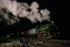 Coal board by night (Matt.Evans44871) Tags: foxfield 3p20 charter railway steam locomotive ncb cegb eustace forth colliery dilhorne staffordshire