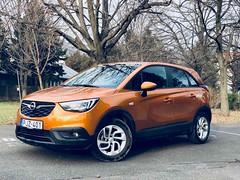 [TESZT] Opel Crossland X 1.2 Innovation - turbómentes apróság (autoaddikthu) Tags: autó autóteszt crosslandxteszt jármű kocsi opel opelcrosslandx teszt