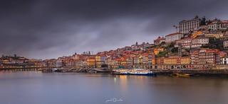 Before the rain, Porto 2018