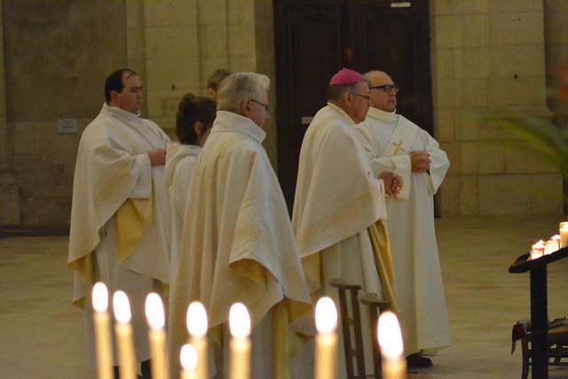Messe de Minuit 2017 - Cathédrale (12)