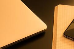 Macbook (mffotoblog) Tags: macbook notebook desk office apple iphone pro laptop schreibtisch arbeitsplatz