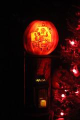IMG_6465 (comtrag) Tags: jackolanterns rogerwilliamszoo rhodeisland halloween pumpkins pumpkincarving
