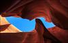 Lower Antelope Canyon (jeanny mueller) Tags: usa southwest arizona antelopecanyon slotcanyon landscape stone red