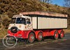 Standedge Jan 2018 047-Edit (Mark Schofield @ JB Schofield) Tags: trucks wagons lorry classic scania foden erf bedford bmc atkinson aec transport roadtransport roadhaulage haulier foden4000 alpha