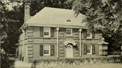 Allerton Park 1902 Gate House for Head Gardener, Monticello, IL 1951 (RLWisegarver) Tags: piatt county history monticello illinois usa il