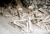 Herculaneum (Andrea Schaffer) Tags: 2017 december winter italy italia italie naples napoli herculaneum ercolano boathouses skeletons bodies unescoworldheritagesite ruins herculanum europe southernitaly roman scavi bones skull