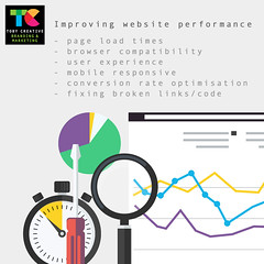 Got website issues? (tobycreative) Tags: tobycreative websitedesign webdesign cro seo ux ui